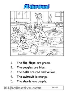 Our 5 favorite preK math worksheets