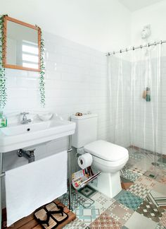 1000 images about Banheiro on Pinterest  Tile