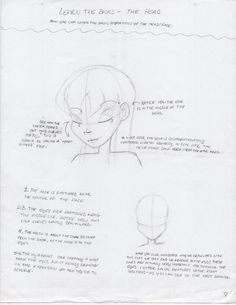 How to Draw Winx Club by AngecondaBite.deviantart.com