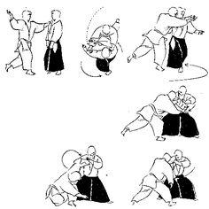 Aikido, Locks and Hapkido on Pinterest
