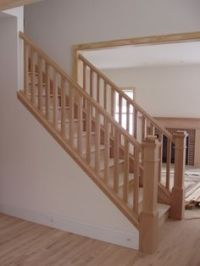 How to open up an enclosed staircase | If I had a dream ...