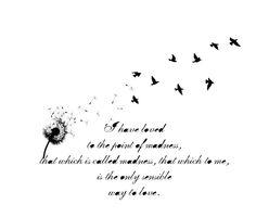Robert Burns' famous love poem,