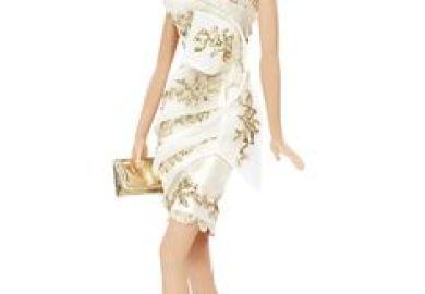 Platinum Label Barbie Inside The Fashion Doll Studio