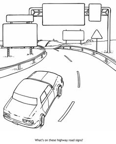 Coloring Page as well Baby Car Seat Coloring Pages also