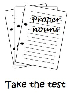 A worksheet for identifying and editing simple, compound
