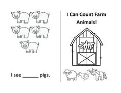 The farm, Independent reading and Farms on Pinterest