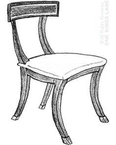 1000+ images about Estilos de sillas antiguas on Pinterest