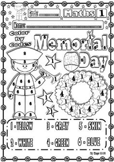 1000+ images about Memorial Day Activities @ School on