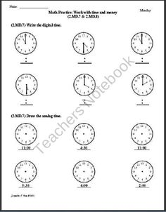 2nd grade math worksheets mental subtraction to 20 2