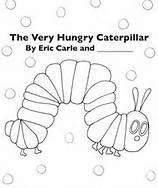 The Very Hungry Caterpillar. La oruga muy hambrienta