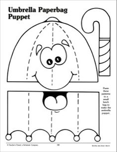 Paper bag puppets, Pete the cats and Paper bags on Pinterest