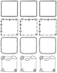 1000+ images about Soap Label Templates on Pinterest