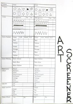 1000+ images about Art Assessments and Rubrics on
