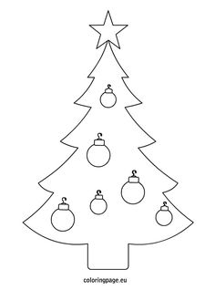 Printable Santa Claus sleigh pattern. Use the pattern for