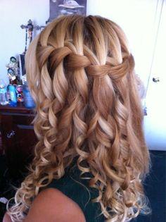 Wundervolle Hochzeit Frisuren Für Langes Haar Frisur Hochzeit
