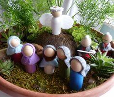 Plant An Easter Garden Easter Classroom Ideas Pinterest