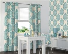 Love These Teal Curtains House Accents Pinterest Teal