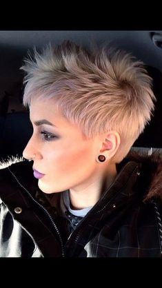 Dünnes Feines Und Kraftloses Haar? Perfekte Kurzhaarschnitte Die