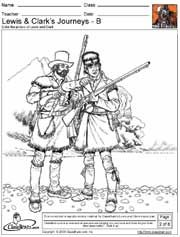 1000+ images about Lewis & Clark )------» on Pinterest