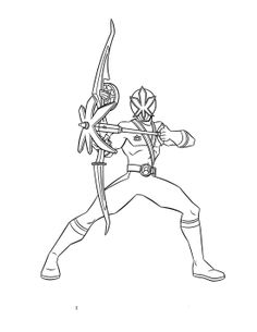 Power rangers coloring pages, Power rangers and Ranger on