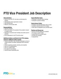 1000+ Images About Pto On Pinterest  Pto Today, Job