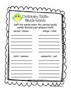 1000+ images about First grade RTI on Pinterest