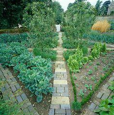 Vegetable Garden Design Tips Ideas For Incorporating A Food Garden