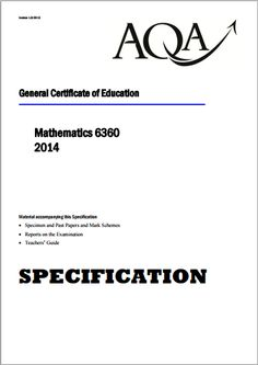 Edexcel English Literature IGCSE (4ET0) Specification