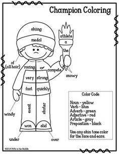 Multisyllabic Words Preschool- Pinned by @PediaStaff