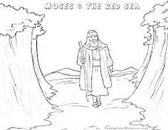 1000+ images about MOSES PARTING THE RED SEA!!! on