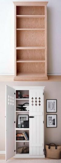 Ana White | Build a Entryway Bench and Storage Shelf with ...