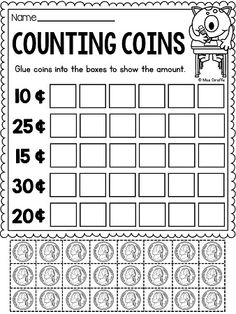 Pennies, Coins and Money on Pinterest