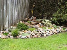 Impressive Small Rock Garden Ideas For The Home Pinterest