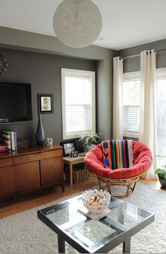 1000 ideas about Papasan Chair on Pinterest  Chairs