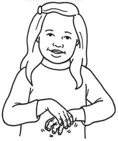 1000+ images about Sign Language ASL on Pinterest