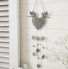 Laura Ashley Birds and Branches Bath Accessory 4piece Set