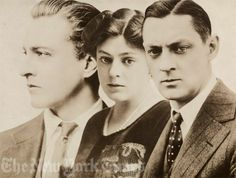 Lionel Barrymore on Pinterest | Jean Harlow, Free Soul and ...