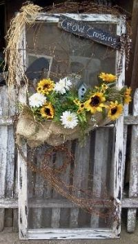 1000+ images about window screen crafts on Pinterest ...