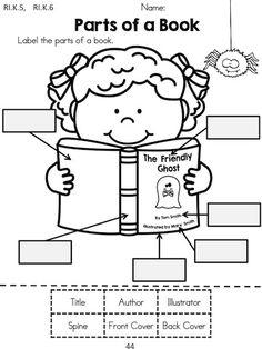 1000+ images about Reading Kindergarten on Pinterest