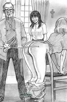 caning as form of punishment