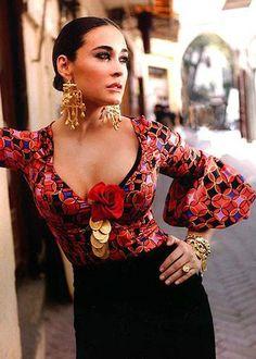 1000+ Images About Gitana On Pinterest  Gypsy, Gypsy