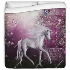 1000 images about Unicorns on Pinterest  Bedding Bed