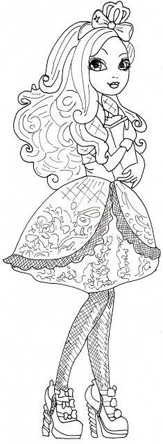 1000+ images about Ever After High Dolls & illustration on