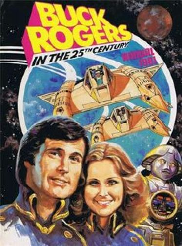 Image result for television tie in annuals