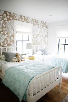 1000 Images About Cute Twin Bedrooms On Pinterest Twin