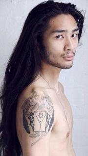 1000 mens long hair