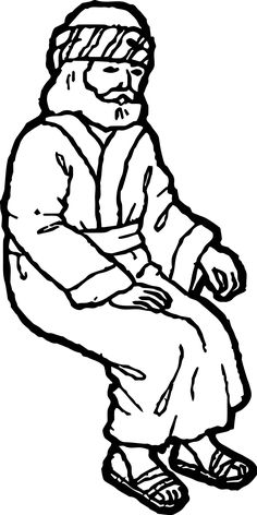 Zaccheus printable. It would be fun to play Pin Zaccheus