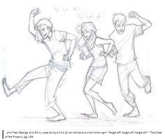 Harry Potter Series Albus Severus Potter Hugo Weasley