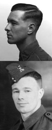 military hairstyle ideas