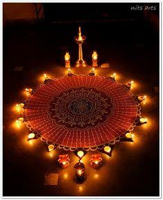 Beautiful Diwali Home Décor Ideas At Anamikamishra Com Blogs